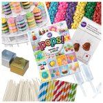 Cake Pop & Push Pop Supplies