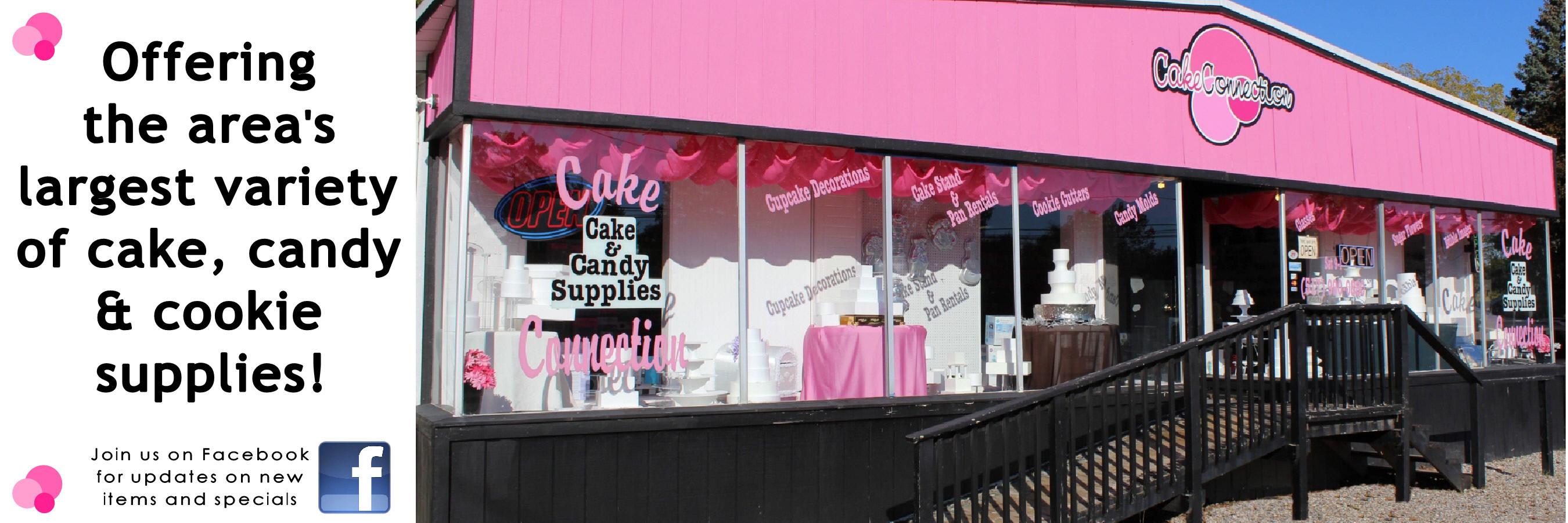 web banner storefront